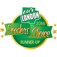 Our london readers choice