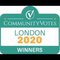 Community votes London